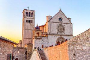 Ride the Beauty Assisi San Francesco