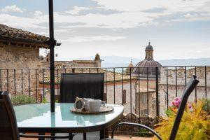Assisi, appartamento nel cuore di assisi
