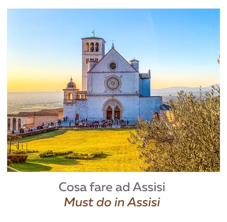 must do in assisi - cosa fare ad assisi